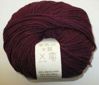 20% off DEBBIE BLISS Cashmerino Aran Yarn  300013