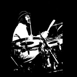 John Bonham Led Zeppelin drummer rock god T Shirt Blacksheepshir​ts