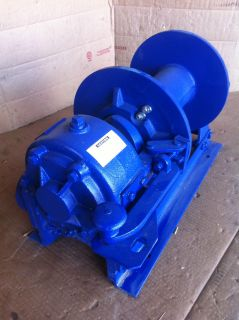 10,000 lb PTO Power Winch SUV ATV Jeep ( Not china toy electric winch