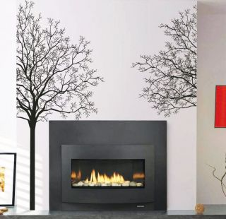 Large Tree Branch Art Wall Stickers / Wall Decals / Wall Mural