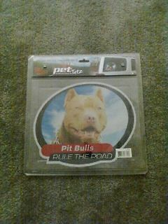Collectibles  Animals  Dogs  Pit Bull Terrier