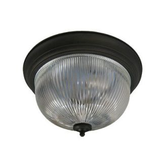 rubbed bronze ceiling light in Chandeliers & Ceiling Fixtures