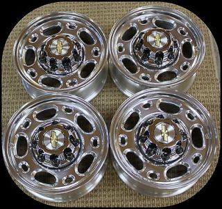Chevrolet Silverado rims in Wheels