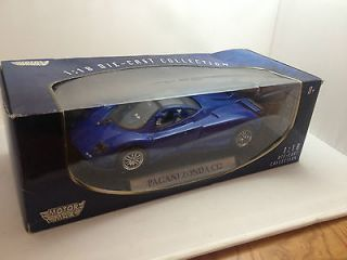 pagani zonda in Diecast & Toy Vehicles