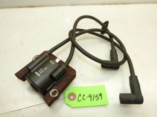 Cub Cadet 1862 Tractor Kohler M18S 18hp Engine Ignition Coil