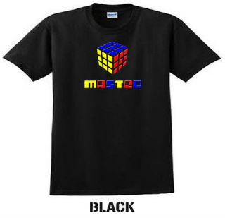 rubik cube shirt in Mens Clothing