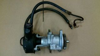 dodge cummins vacuum pump in Vacuum Pumps