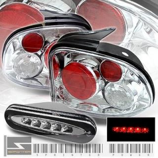 dodge neon tail lights