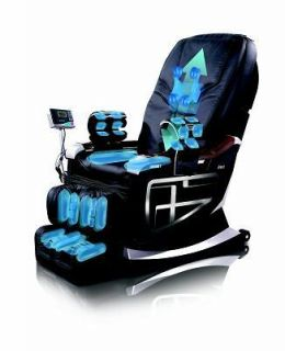 shiatsu massage chair in Massage