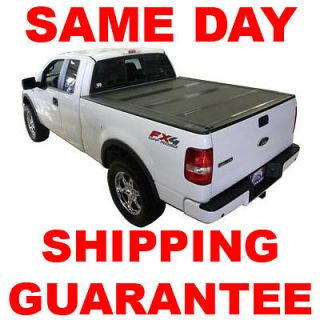 Tri Fold Tonneau Cover Truck Bed Cover 88 98 Chevy & GMC C/K Pickup 6
