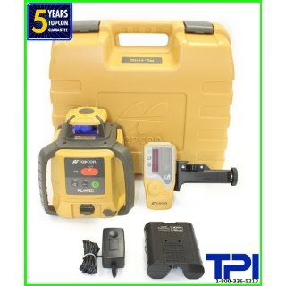 SELF LEVELING ROTARY LASER LEVEL, SLOPE LASER RB