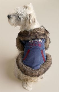 Juicy Couture Reversible Dog Vest