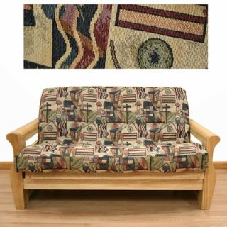 Easy Fit Hip Hop Futon Cover