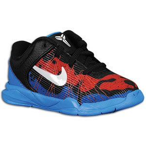 Nike Kobe VII   Boys Toddler   Basketball   Shoes   Photo Blue/White