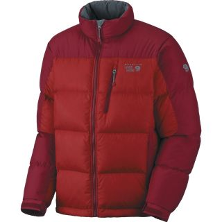 Mountain Hardwear Hunker Down Jacket   650 Fill Power (For Men) in Red
