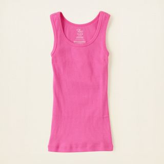 pj place   girl 4 14   sleep tank  Childrens Clothing  Kids Clothes