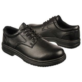 Mens Deer Stags DS WORK Service Black FamousFootwear