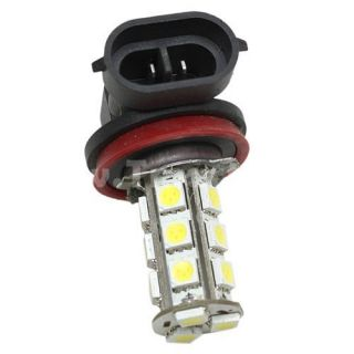 H11 18 SMD LED Car Headlight Fog Lamp Light Bulbs   Tmart