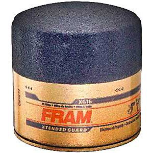 2002 2009 Toyota Camry Oil Filter   Fram, Fram Xtended Guard