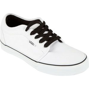 VANS Chukka Low Boys Shoes 161261150