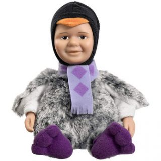 These super cute Baby Jake Buddy soft toys feature Baby Jake dressed