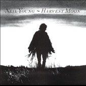 Harvest Moon by Neil Young CD, Oct 1992, Reprise