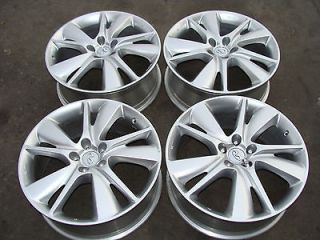 20 2012 INFINITI FX35 FACTORY OEM ALLOY RIMS WHEELS FX45 FX50 JX