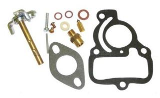 New IH / Farmall Cub Carburetor Kit BK18 BK18V International Harvester