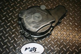 klr650 klr 650 stator flywheel cover side case kawasaki time