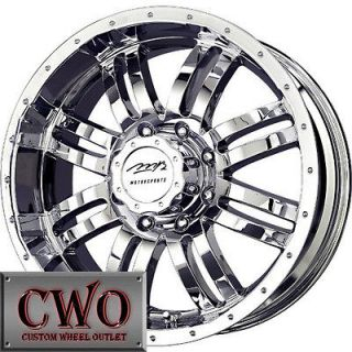 Drive Wheels Rims 6x135 6 Lug Ford F150 Expedition Lincoln Navigator