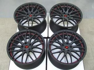 19 nissan altima maxima wheels rims 5x114 3 time left
