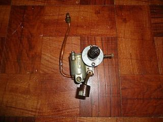 1953 1955 mercury mark 5 outboard boat motor carburetor and