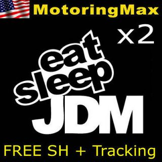 drifting racing car vinyl decal stickers fits jeep one day shipping