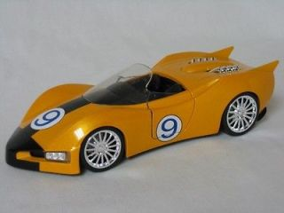 speed racer jada in Diecast & Toy Vehicles