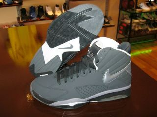 mens nike air flight maestro og retro grey