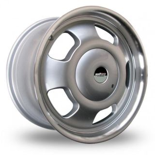 15 Slot Mag Alloy Wheels & Continental Tyres   MITSUBISHI SPACE STAR