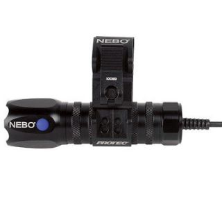SEE VIDEO NEBO PROTEC firearm rifle shotgun 8 LED White Light Strobe