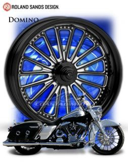 Suzuki GSXR 1000 Custom Wheels Rims by Performance Machine GSX R