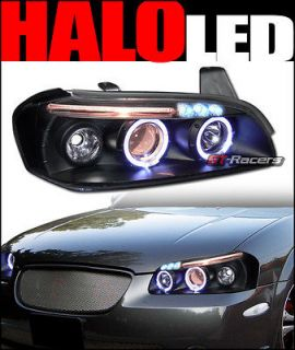 HEAD LIGHTS LAMPS SIGNAL 2000 2001 NISSAN MAXIMA (Fits Nissan Maxima