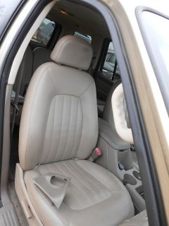 02 03 FORD EXPLORER R. FRONT SEAT (Fits More than one vehicle)
