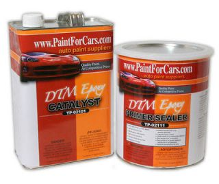 Newly listed Direct to Metal Epoxy Primer 1 Gallon Kit w/ Activator
