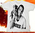 Chris Brown & Dog Rapper Lil Wayne Hip Hop T SHIRT Sz.S,M,L,XL & Tank