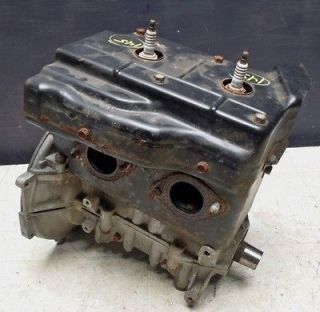 polaris indy lite 340 snowmobile engine motor block time left