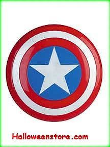 captain america shield in Costumes, Reenactment, Theater