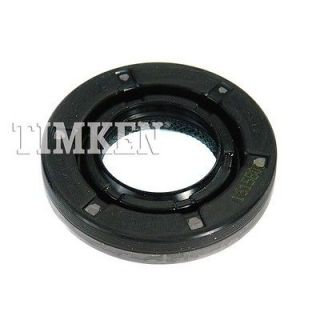 TIMKEN 710475 Seal, Front Axle Shaft (Fits More than one vehicle)