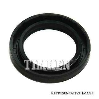 timken 223255 seal front axle shaft fits gmc syclone axle shaft seal