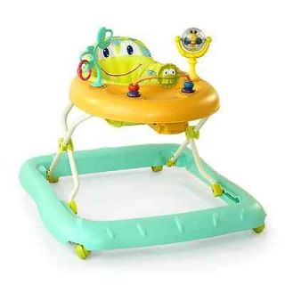 Starts Baby Walker Beginning Activity Fun Center Learning Walking NEW