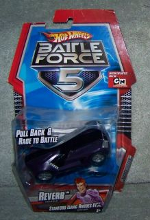 hot wheels battle force 5 in Diecast & Toy Vehicles