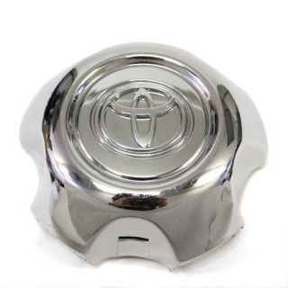 TOYOTA LAND CRUISER # 69528 CENTER CAP CHROME 2008 2009 2010 2011