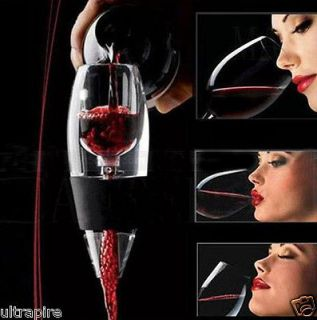 magic decanter red wine aerator essential set gift j from